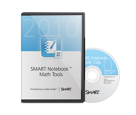 SMART Notebook Math Tools - TechHelp