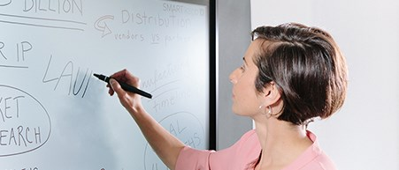 Seamab school upgrade SMART Technology
